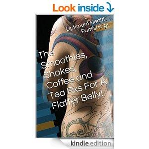 Kindle Shakes _